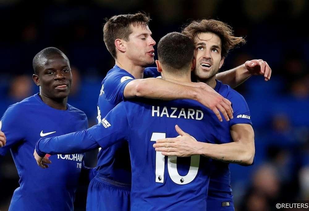 Chelsea không có phong độ tốt