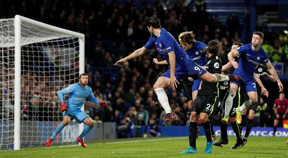 Chelsea cần có 3 điểm trước Tottenham