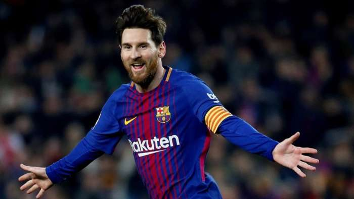 Mùa giải vẫn còn rất dài và Messi nên để dành sức cho những trận đấu quan trọng hơn