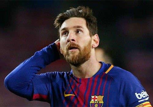 HLV Valverde nên dành thời gian nghỉ ngơi cho Messi