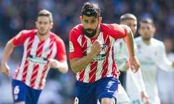 Atletico nhận tin dữ trước trận quyết đấu với Arsenal