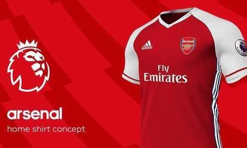Arsenal sẽ ký hợp đồng với Adidas sau mùa giải năm nay?
