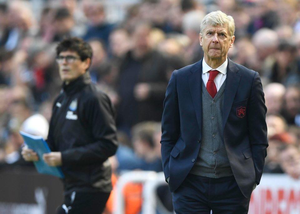 Wenger cho rằng, giờ là thời điểm thích hợp rời Arsenal