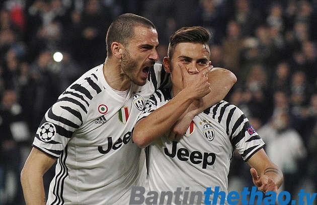 """Juve đã nhiều lần """"gieo sầu"""" cho Real ở Turin trong quá khứ"""