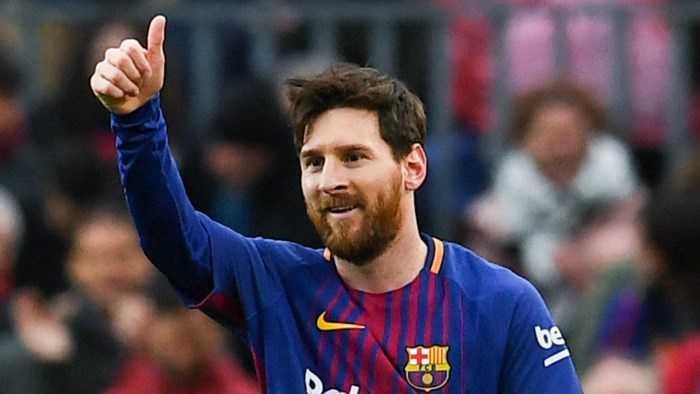 Nhận định Barca vs Leganes. 01h45 ngày 08/04: Hãy để Messi nghỉ ngơi nếu có thể...