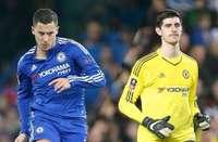 """Man United đang rất muốn có Perisic. Real lên kế hoạch """"đánh chiếm"""" Hazard và Thibaut Courtois"""