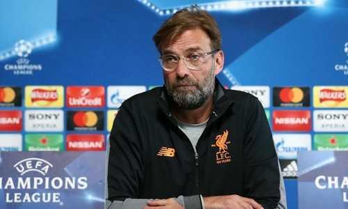 Klopp vẫn rất thận trọng trong trận lượt về Tứ kết Champions League