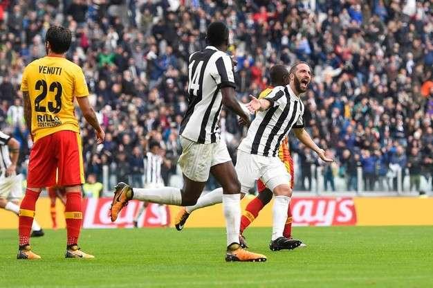 Juventus cần sớm tìm lại niềm vui ở Serie A