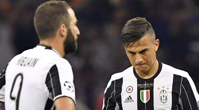 Juve đã không còn là chính mình trong mùa giải năm nay