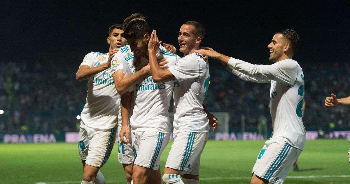Marcelo nói rằng Real không dễ bị loại như Barca