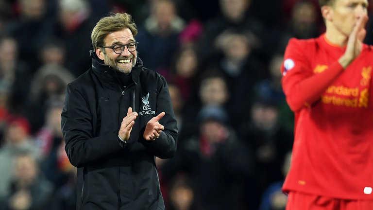 Klopp hé lộ bí mật sau khi Liverpool hạ gục Man City