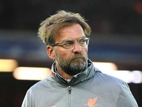 Trước derby Merseyside: Klopp mắng CĐV Liverpool hành động ngu ngốc