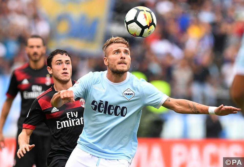 Nhận định Lazio vs Salzburg: 2h05 ngày 6-4, Lazio giơ cao lá cờ Italia
