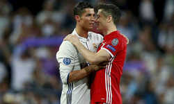 Báo chí Đức đưa tin Lewandowski đã xác định đến Real Madrid