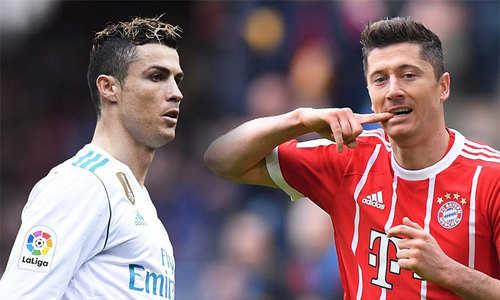 HLV Heynckes: 'Real Madrid nên lo sợ về Lewandowski'