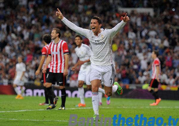 Real vs Athletic Bilbao tối nay 19/4/2018 La Liga