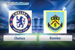 Link xem trực tiếp, link sopcast live stream Chelsea vs Burnley tối nay 20/4/2018 Ngoại Hạng Anh