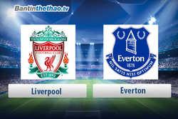 Link xem trực tiếp, link sopcast live stream Liverpool vs Everton tối nay 07/04/2018 Ngoại Hạng Anh