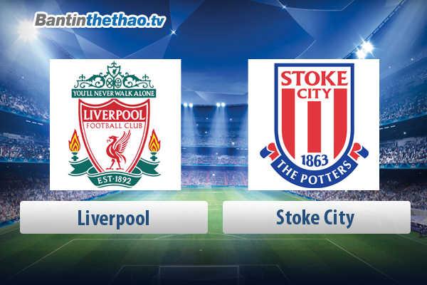 Link xem trực tiếp, link sopcast live stream Liverpool vs Stoke City tối nay 28/4/2018 Ngoại Hạng Anh