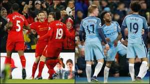 Nhận định Liverpool vs Man City: 1h45 ngày 5-4, Hàng công so tài