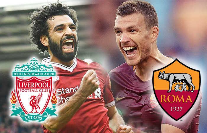 Nhận định Liverpool vs Roma: 1h45 ngày 25-4, Liverpool hay Roma tiếp tục gây bất ngờ?