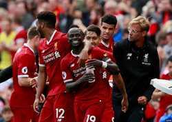 Nhận định Liverpool vs Stoke: 18h30 ngày 28-4, Liverpool hướng về Rome