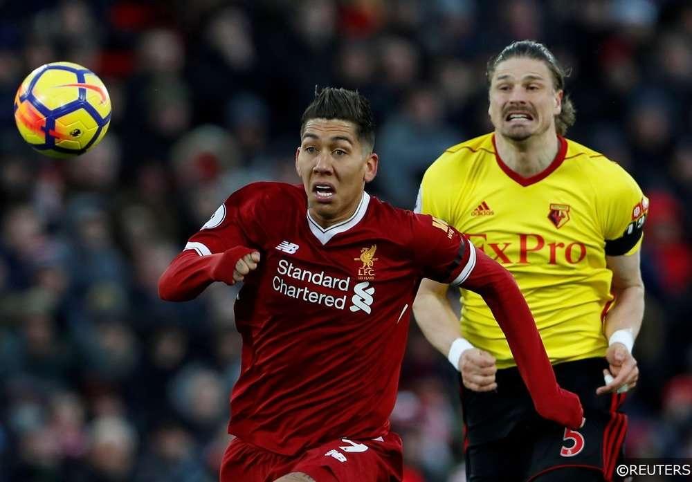 Liverpool còn có Firmino