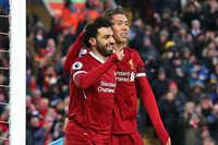 Hất cẳng Man City ở C1, Liverpool xô đổ kỷ lục ghi bàn của MU