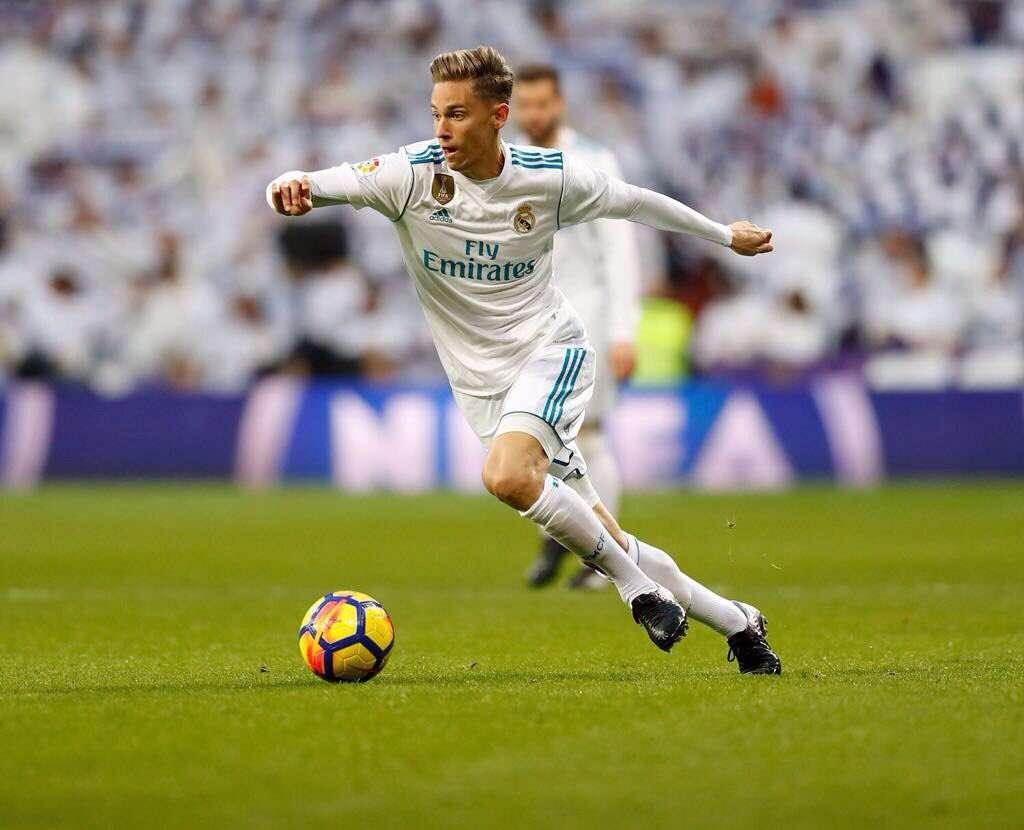 Llorente là một trong những người phải rời Real Madrid