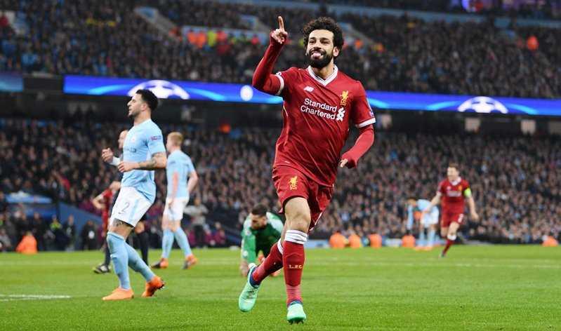 Liverpool đánh sập Etihad, Man City ê chề rời C1
