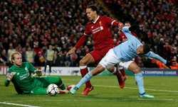 Nhận định Man City vs Liverpool: 1h45 ngày 11-4, Thử thách Man City