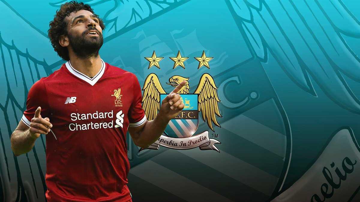 Man City hỏi mua Salah, hàng thải MU được săn lùng đắt giá