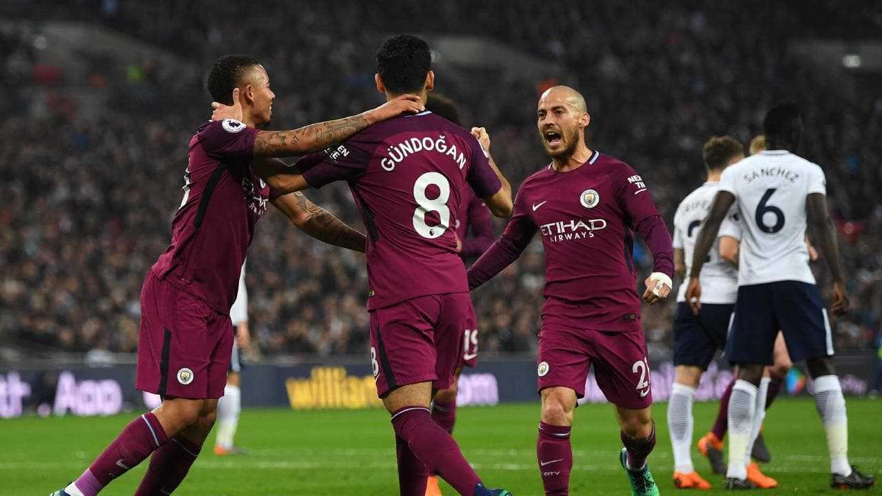 Nhận định Man City vs Swansea: 23h30 ngày 22-4, Man City hướng đến mốc 100 điểm
