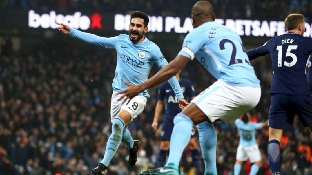 Man City cần thắng 5 trận cuối