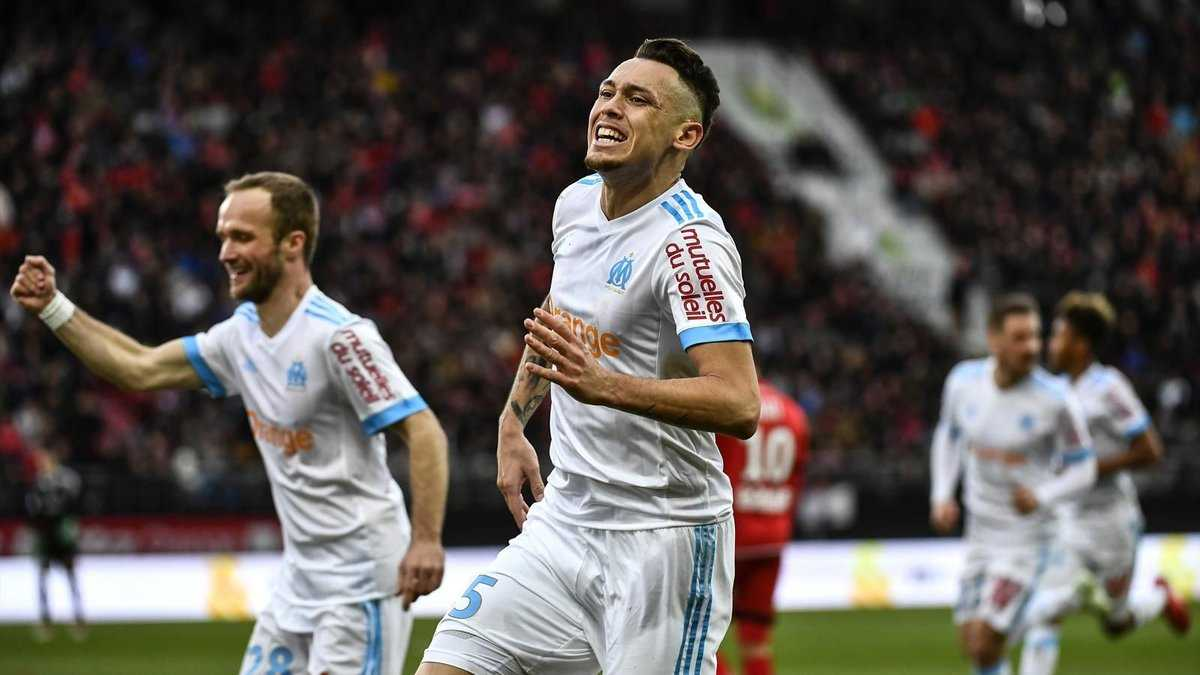 Nhận định Marseille vs Salzburg: 2h05 ngày 27-4, Marseille phục thù