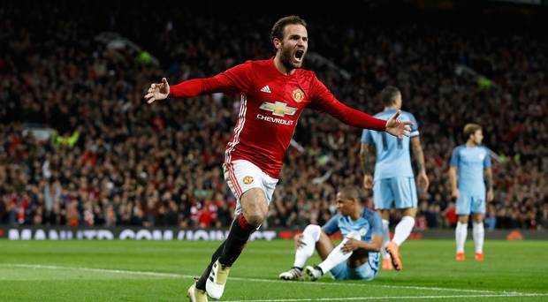 Mata phát biểu cực 'chất' trước đại chiến với Man City
