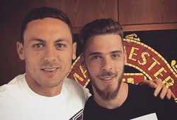 MU có tân đội trưởng, Chelsea chuẩn bị bổ nhiệm Enrique thay Conte