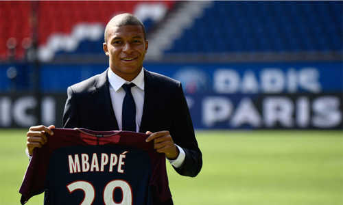 Man City chuẩn bị lấy Mbappe, nếu PSG bị UEFA phạt