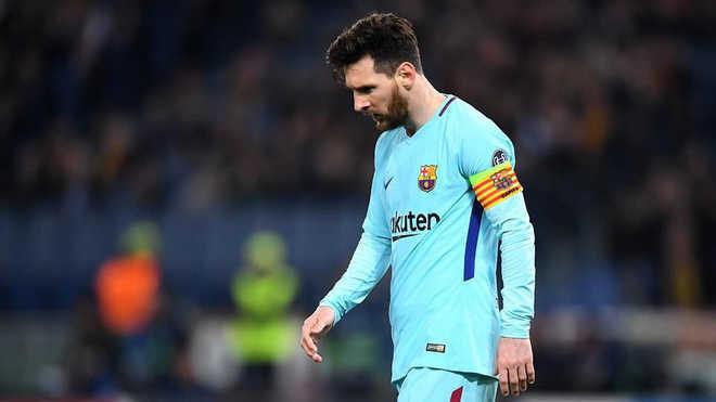Nhận định Barca vs Valencia. 21h15 ngày 14/04: Messi đang là vấn đề của Barca