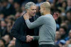 Mourinho nói gì sau trận thua giúp Man City vô địch sớm?