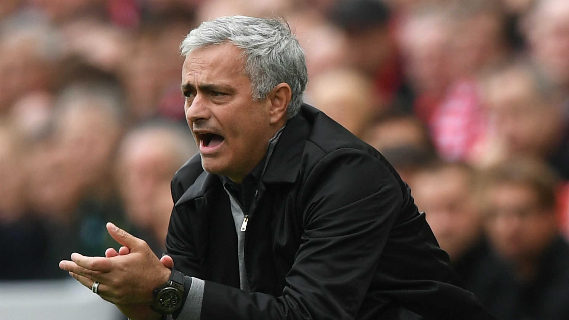 Mourinho đã sẵn sàng đưa Man United trở lại trong mùa thứ 3 của mình.