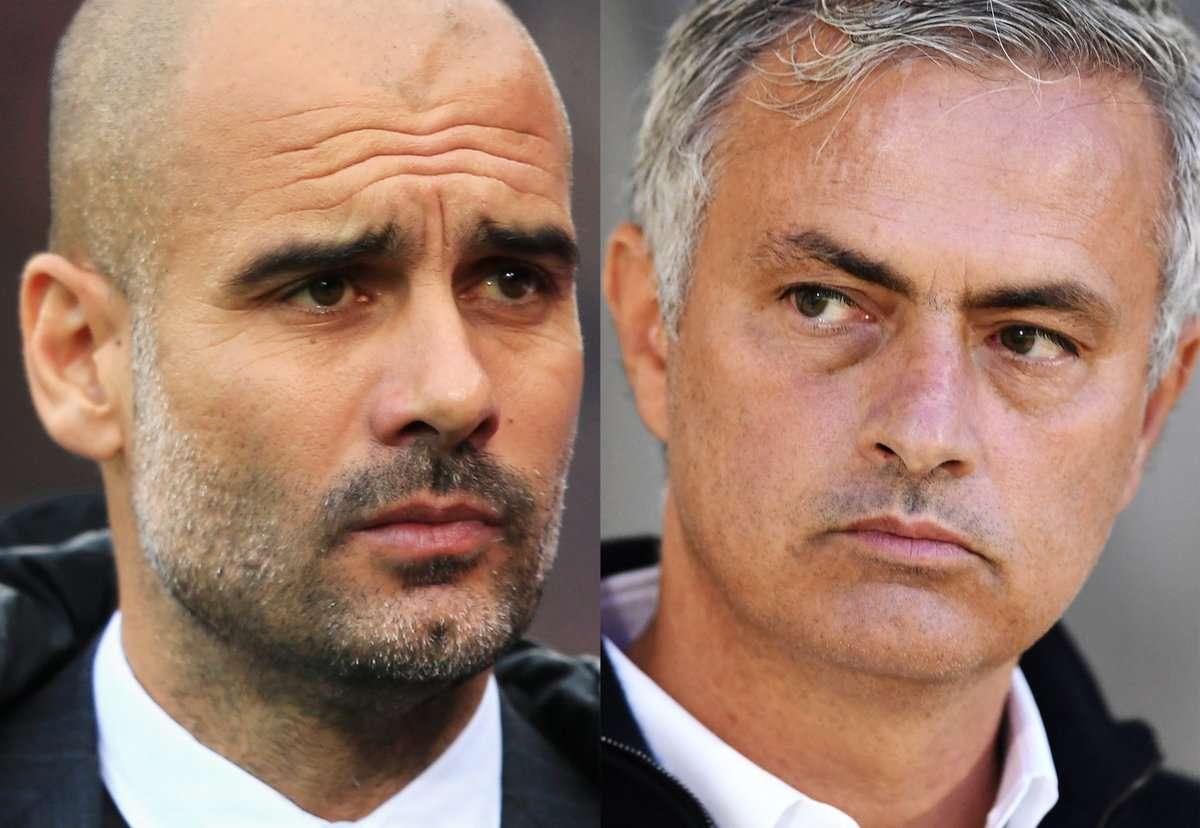 """Pep toan """"buông"""" thì Mourinho còn """"chôn vùi"""" derby hơn"""
