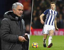 Mourinho tạo cú sốc chuyển nhượng với người cũ MU