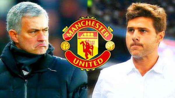 Pochettino từng được đồn đại thay Mourinho ở MU