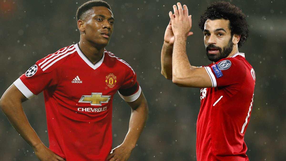 Real phá đám Mourinho, MU đi đêm lấy Salah