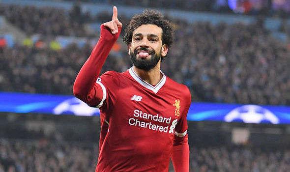 Liverpool để Salah ra đi nếu mang chiếc cúp C1 về cho đội