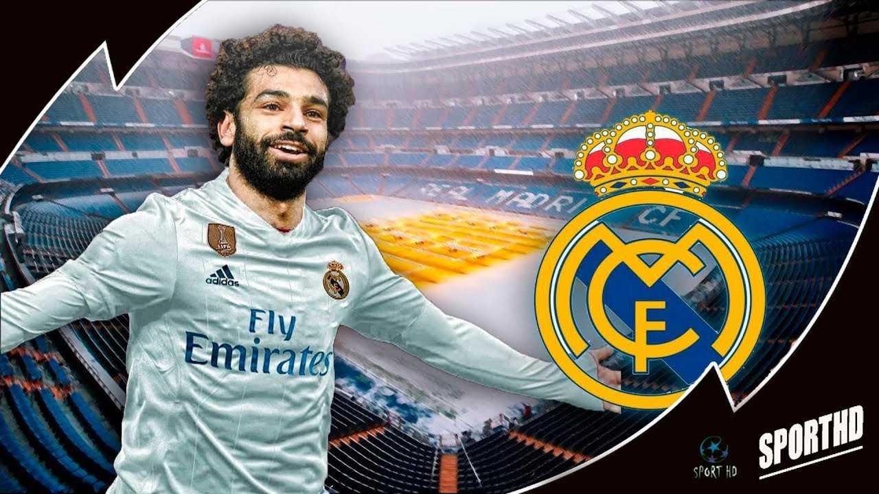 Salah muốn đến Real, MU đón siêu sao Hà Lan
