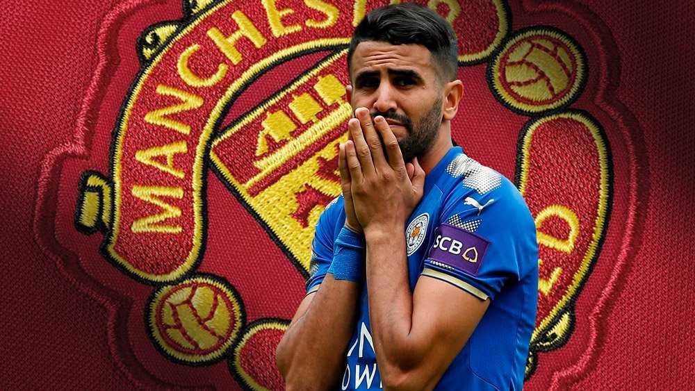 MU trả giá Mahrez, Real  chốt mua Hazard