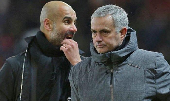 """Mourinho liệu có đủ chiêu để """"phá"""" Pep và Man City?"""