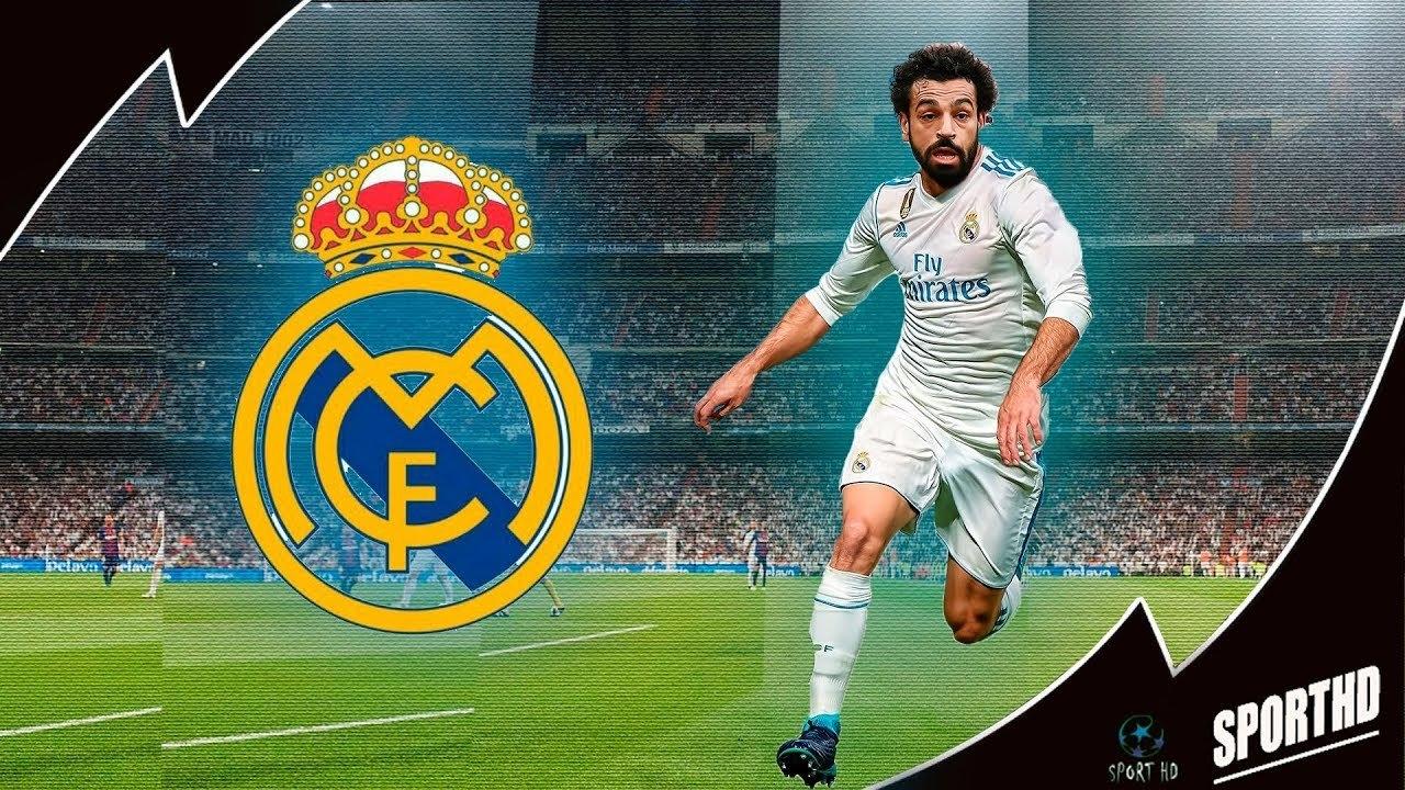 Real Madrid quyết mang Salah về Bernabeu